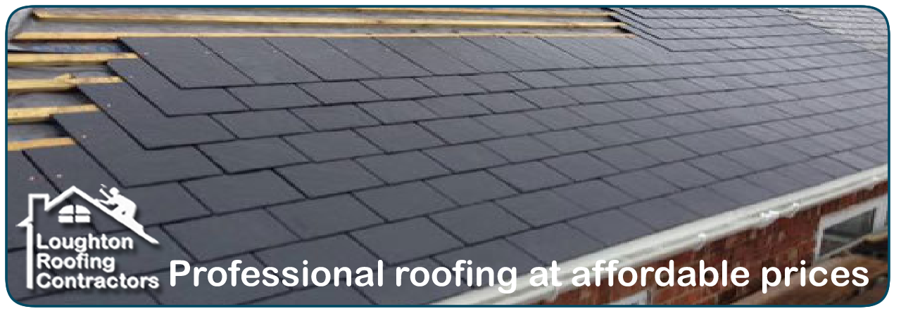Roofing Fitted and Repaired in Bletchley Milton Keynes