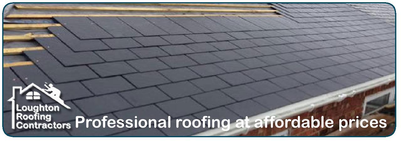 Roofing Repairs in Bletchley Milton Keynes