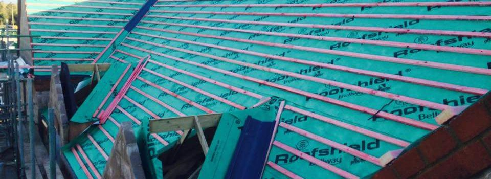 Loughton Roofing Contractors Commercial Roofing 10