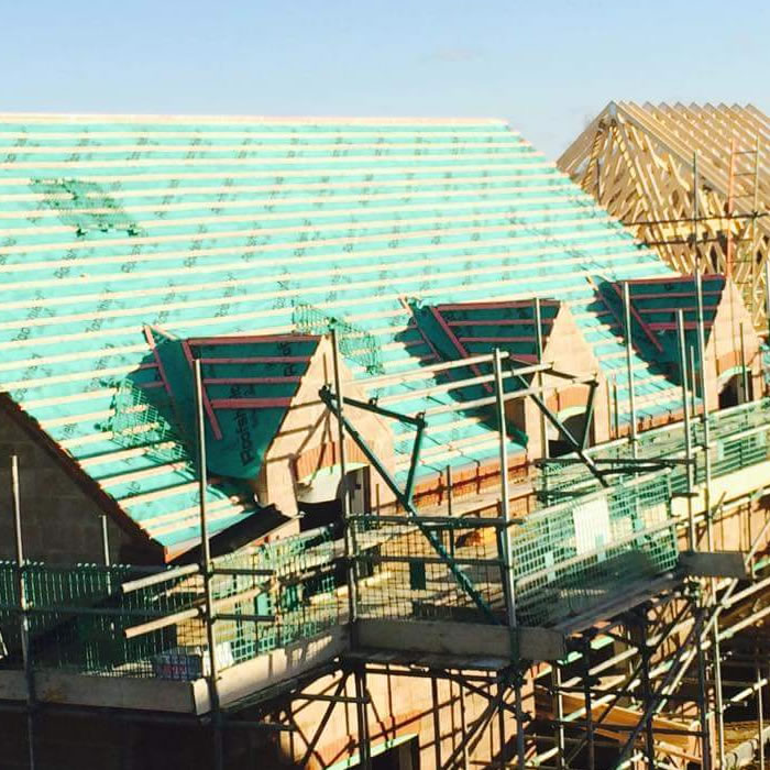 Loughton Roofing Contractors Commercial Roofing 12