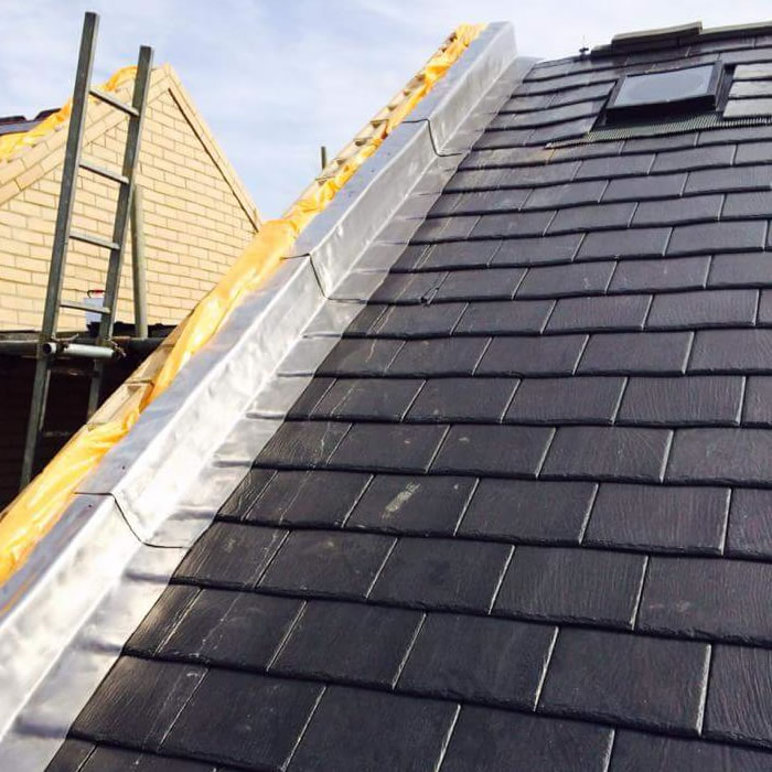 Loughton Roofing Contractors Commercial Roofing 14