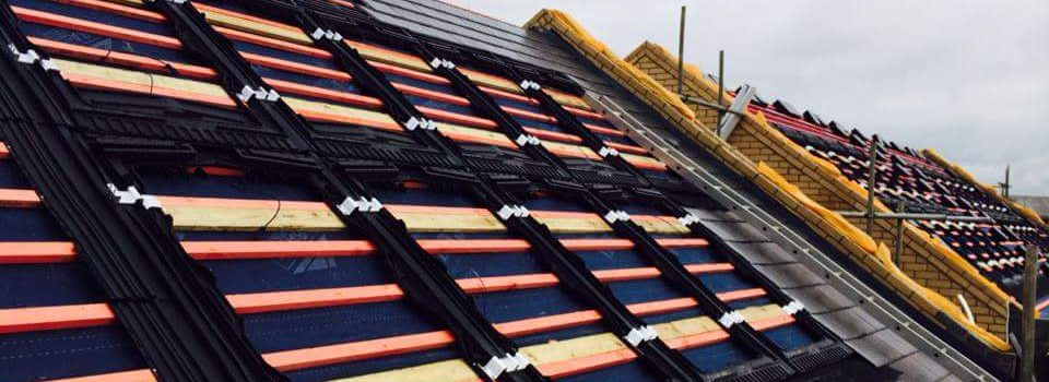 Loughton Roofing Contractors Commercial Roofing 15