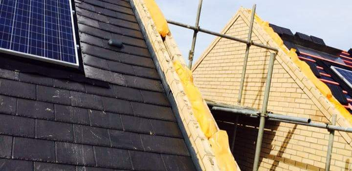 Loughton Roofing Contractors Commercial Roofing 23