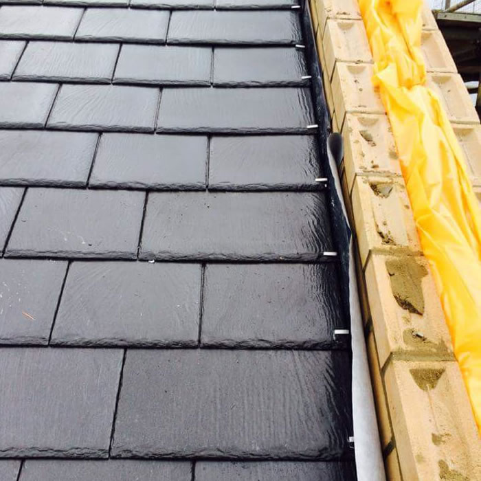 Loughton Roofing Contractors Commercial Roofing 24