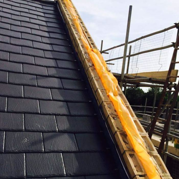 Loughton Roofing Contractors Commercial Roofing 28