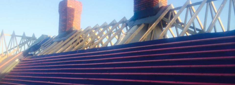 Loughton Roofing Contractors Commercial Roofing 3