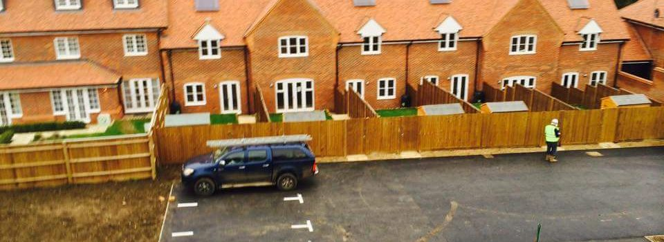 Loughton Roofing Contractors Commercial Roofing 6