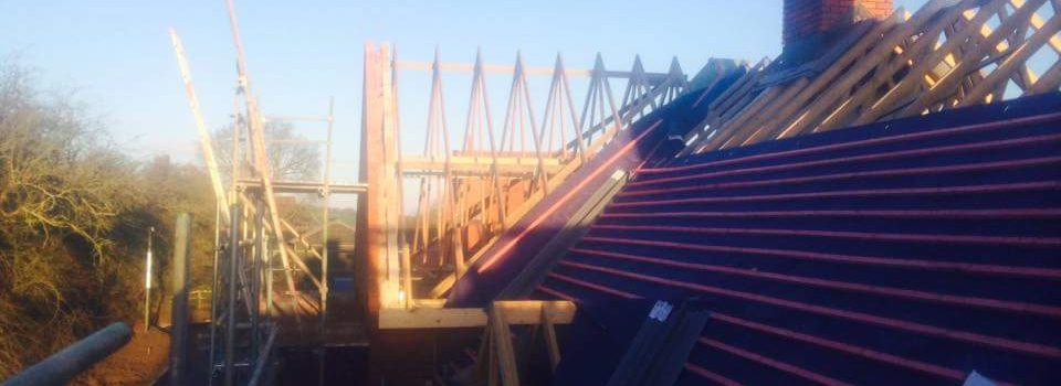 Loughton Roofing Contractors Commercial Roofing 8
