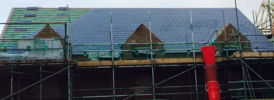 Loughton Roofing Contractors Commercial Roofing 9
